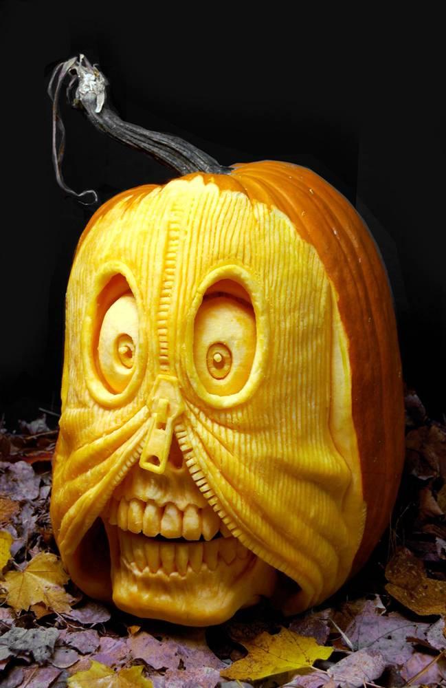 pumpkinsculptures16