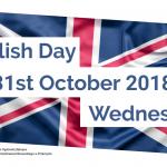 english-day Prezentacja video